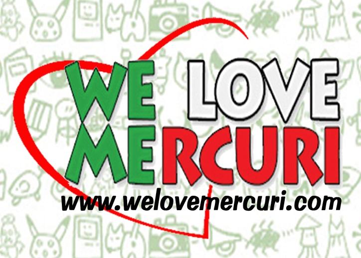 Blog WeLoveMercuri